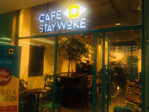 Store Images 21 of Cafe Stay Woke