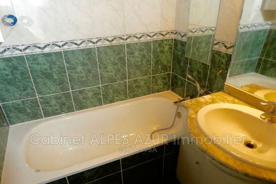 Vente appartement 2 pièces 31,24 m2