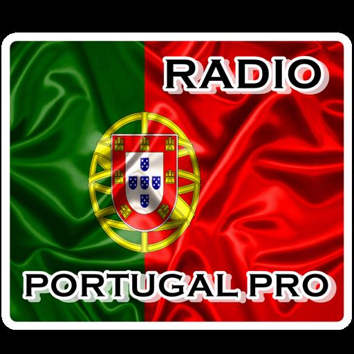 Radio Portugal Pro