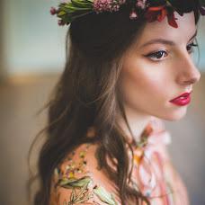 Wedding photographer Katya Shenberger (katiashenberger). Photo of 24.03.2018