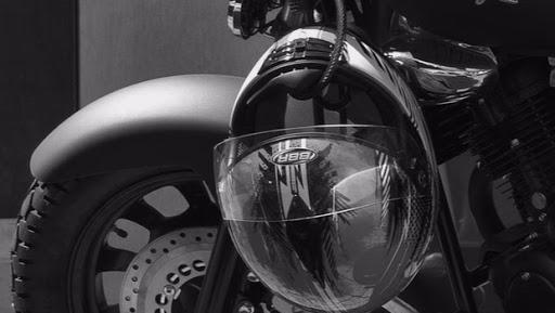 La Corse en moto
