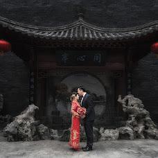 Wedding photographer Kang Lv (Kanglv). Photo of 22.03.2017