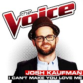 I Can't Make You Love Me (The Voice Performance)