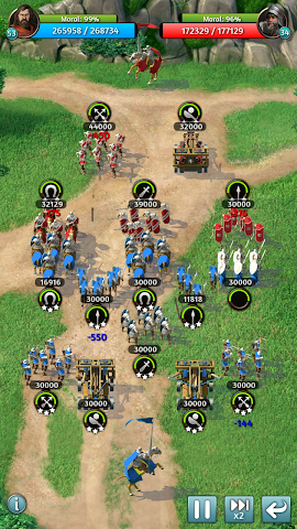 android March of Empires Screenshot 5