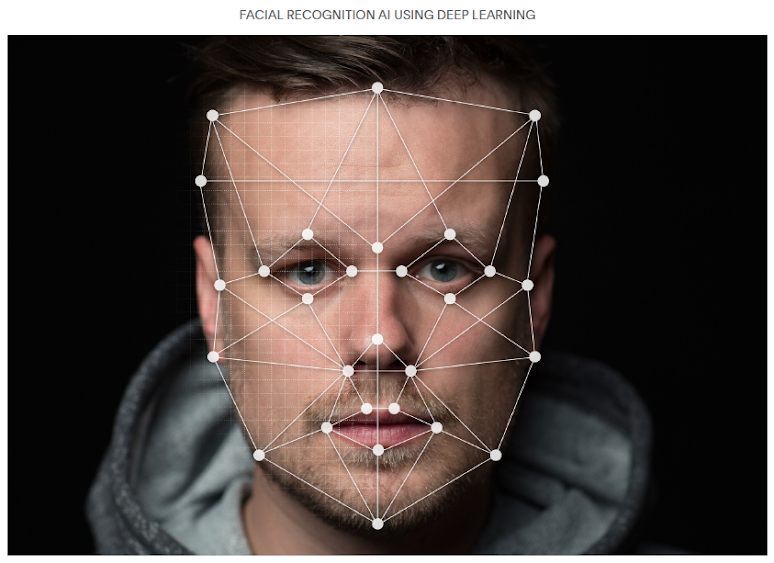 Facial Recognition AI using Deep Learning