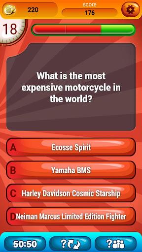 玩免費益智APP|下載오토바이 무료 재미퀴즈경기 하찮은 일 app不用錢|硬是要APP