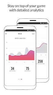 Bike Computer - Your Personal Cycling Tracker- screenshot thumbnail