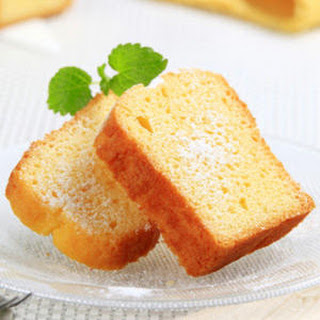 Sponge Cakes With Vegetable Oil Recipes