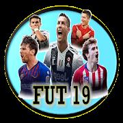 Fut 19 Evolution Soccer for WA