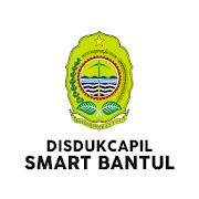 DISDUKCAPIL Smart Bantul