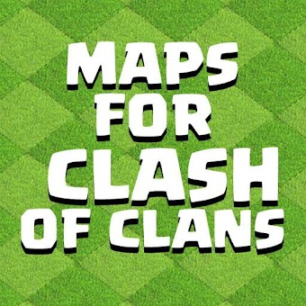 Maps for Clash for Clans