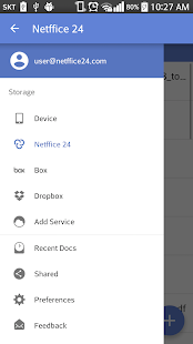 How to mod Netffice 24 - Cloud Office patch 1.0.5 apk for android