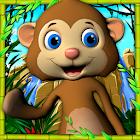 говорить обезьяна icon