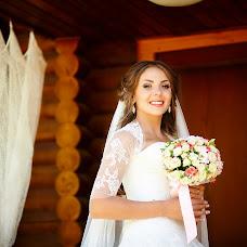 Wedding photographer Vadim Chikalo (bikervadim). Photo of 25.09.2014