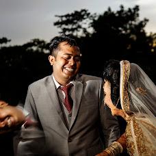 Wedding photographer Sam Symon (samsymon). Photo of 21.10.2018