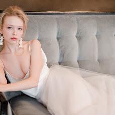 Wedding photographer Nik Shirokov (nshirokov). Photo of 09.04.2018
