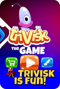 Download Trivisk - create, compete, collect and have fun. For PC Windows and Mac apk screenshot 8