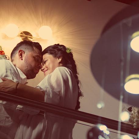 Fotógrafo de bodas Lina García (linagarciafotog). Foto del 28.09.2017
