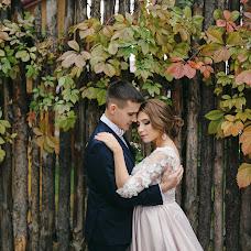 Bröllopsfotograf Tatyana Cherevichkina (cherevichkina). Foto av 17.10.2017
