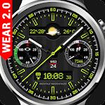 RoverOne Watch Face Icon