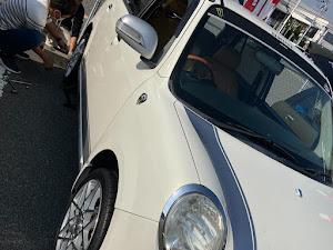 ミラジーノ L650Sのカスタム事例画像 具(ぐっ)さん『岐阜の白狼』さんの2020年11月17日02:50の投稿
