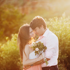 Wedding photographer Anna Balan (annabalan7). Photo of 25.01.2016