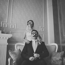 Wedding photographer Vladimir Polyanskiy (vovoka). Photo of 26.12.2014