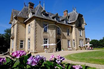 château à Limoges (87)