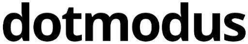 DotModus logo