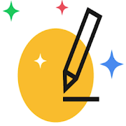AutoDraw by A.I.Experiments icon