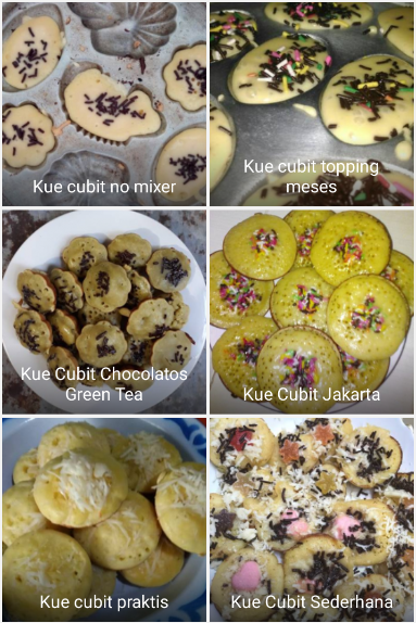 Resep Kue Cubit Android Apps Appagg