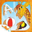 Buzzle Puzzles, Nursery Rhymes icon
