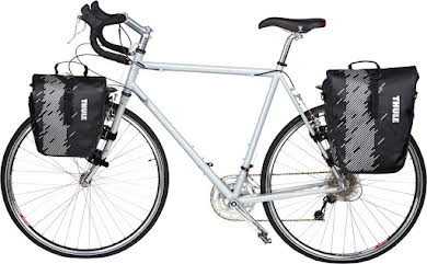 Thule Shield Panniers, Small alternate image 3