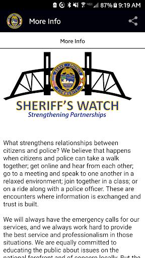 Jax Sheriff (FL) screenshot 2