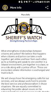 Jax Sheriff (FL) - náhled