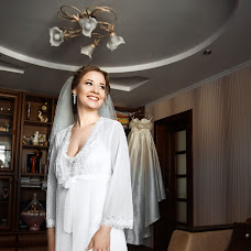 Wedding photographer Dmitro Volodkov (Volodkov). Photo of 09.05.2018