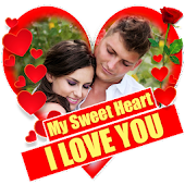 Love Photo Frames, Gifs and Greetings HD
