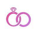 WeddBook - Best Wedding Ideas icon