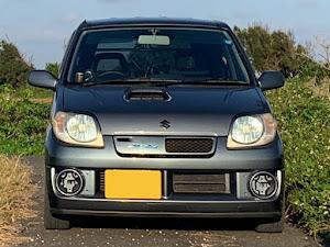 Keiワークス HN22Sのカスタム事例画像 henachoko_oyajiさんの2019年10月10日17:15の投稿