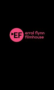 Errol Flynn Filmhouse - náhled