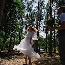 Wedding photographer Elya Ilyasova (Yolya). Photo of 25.07.2017