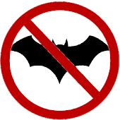 Ultrasonic Bat Repeller