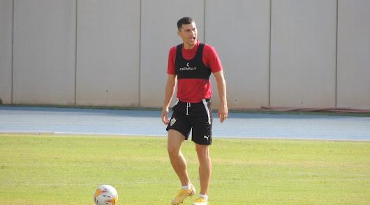 Yanis Rahmani no aguanta