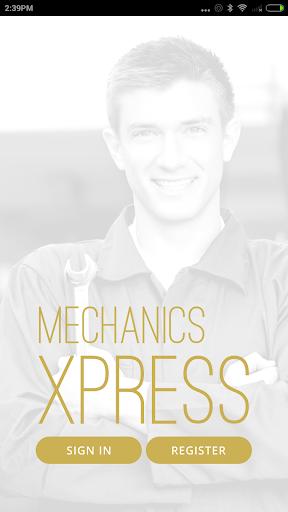 Mechanics Express