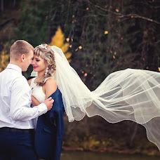 Wedding photographer Nastasya Yudina (ydina). Photo of 17.11.2016