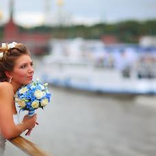 Wedding photographer Dmitriy Zakharov (Sensible). Photo of 01.07.2014