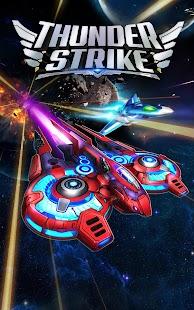 Thunder Strike- screenshot thumbnail