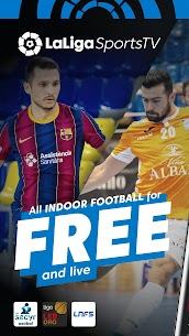 Descargar LaLiga Sports TV – Live Sports Streaming & Videos para PC ✔️ (Windows 10/8/7 o Mac) 1