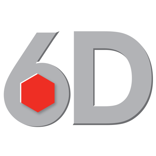 6D Test App