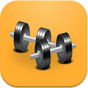 Fitness Exercise icon